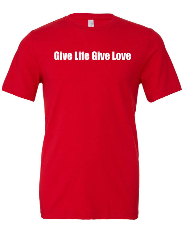 Give Life Give Love